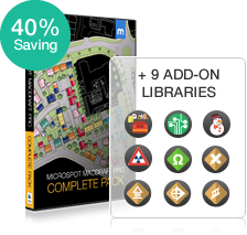 Complete Bundle Add-On Libraries